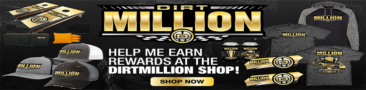 dirt million ad
