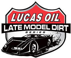 lucas oil dirt series